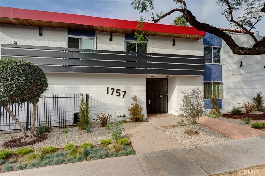 Photo of 1757 N Kingsley Drive, Los Angeles, CA 90027