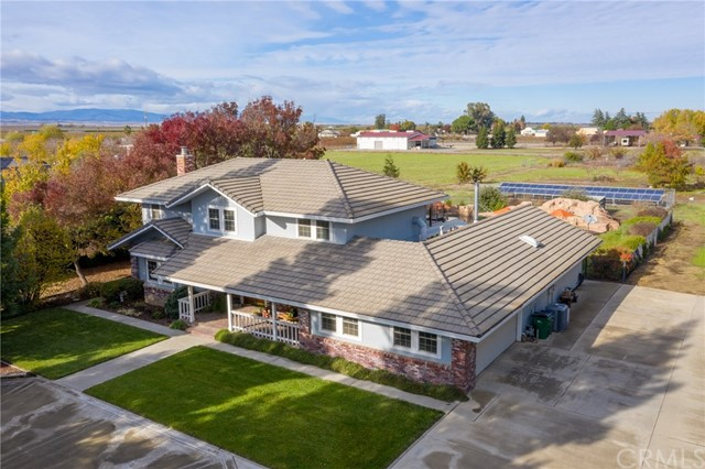 1001 W 1st Avenue, Willows, CA 95988