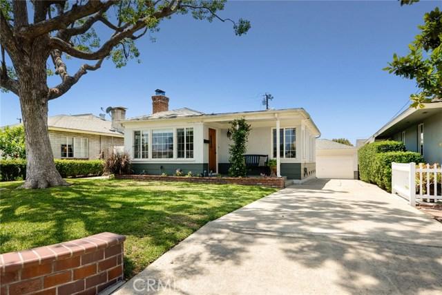 539 Laurel Avenue, Brea, CA 92821