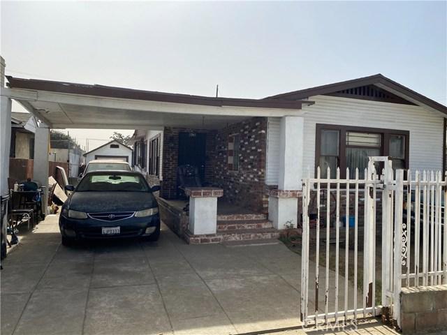 1342 W Gage Av, Los Angeles, CA 90044 Photo