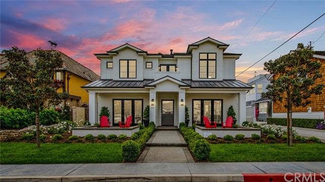 435 San Bernardino Avenue | Newport Heights (NEWH) | Newport Beach CA