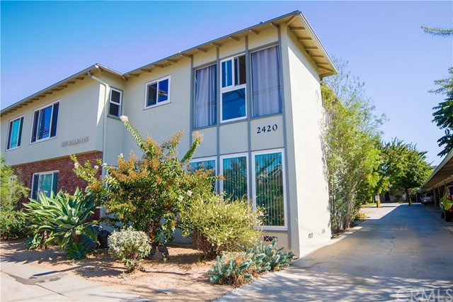 2420 E 4th Street 3, Long Beach, CA 90814