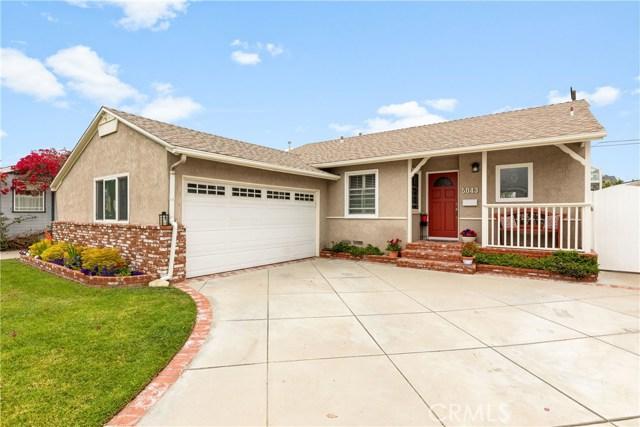 5043 Halison Street, Torrance, CA 90503