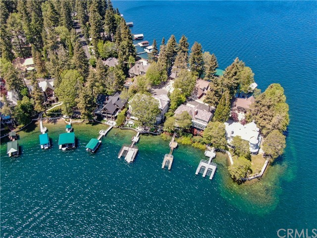 28135 Point Hamiltair Lane, Lake Arrowhead, CA 92352