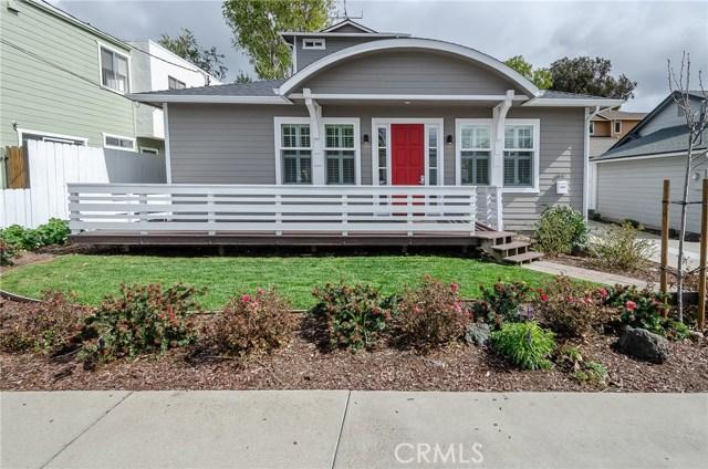 190 Stenner Street, San Luis Obispo, CA 93405