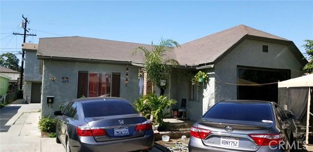 737 Hoefner Avenue, East Los Angeles, CA 90022