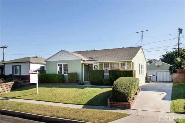 5036 Downey Avenue, Lakewood, CA 90712