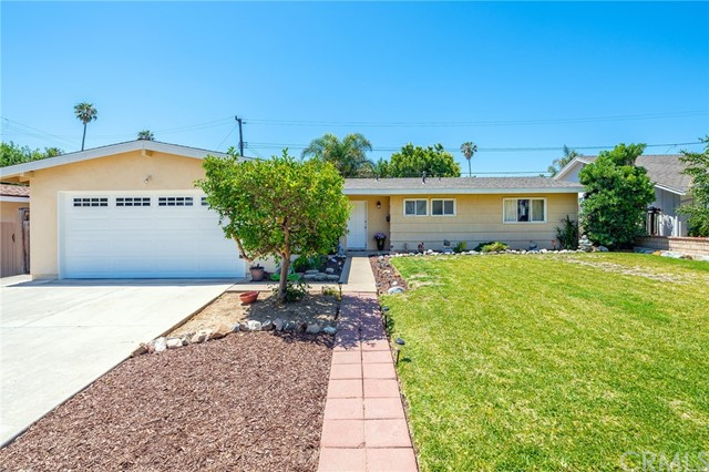 1581 Minorca Drive, Costa Mesa, CA 92626