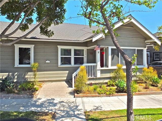 620 Junipero Avenue, Long Beach, CA 90814