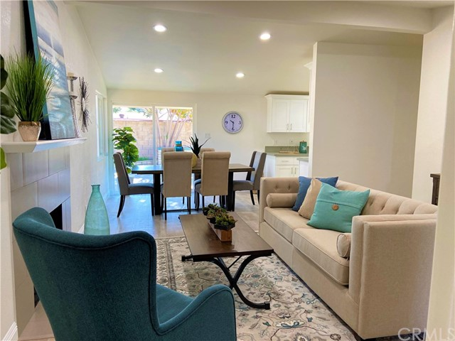 One of Price Reduced Orange Homes for Sale at 1244 W Cherry Drive