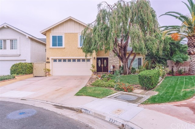2223 E Nura Avenue, Anaheim, CA 92806