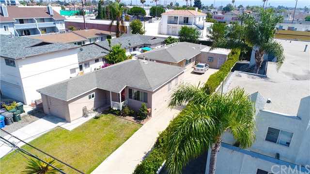 2406 Mathews Avenue, Redondo Beach, CA 90278