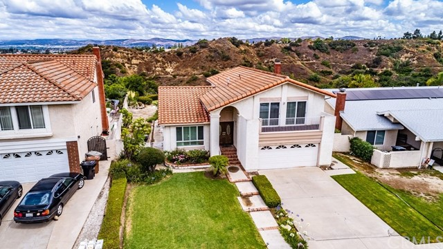 6759 E Kentucky, Anaheim Hills, California