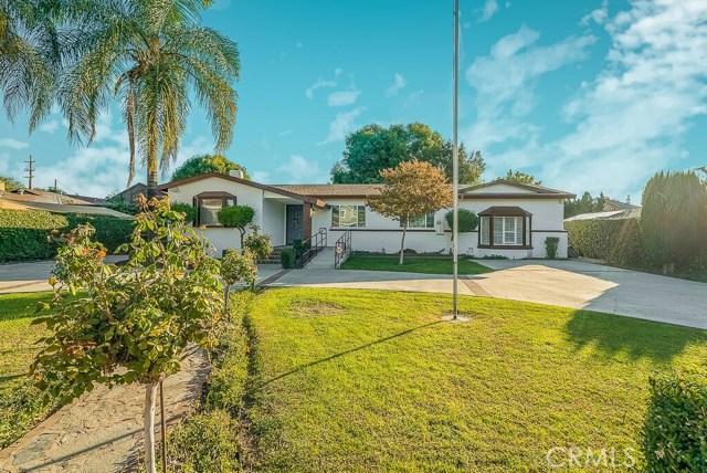 4528 N Sunflower Avenue, Covina, CA 91724