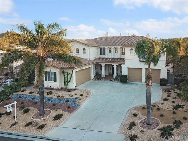 29092 Bouquet Canyon Road, Silverado Canyon, CA 92676