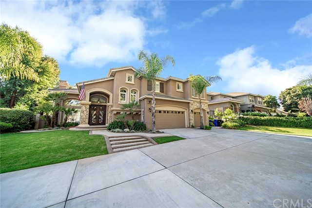 1403 N Euclid Avenue, Upland, CA 91786