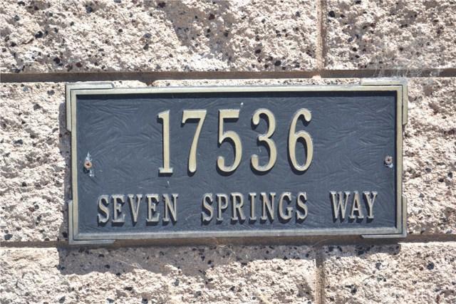 17536 Seven Springs Way, Riverside, CA 92504