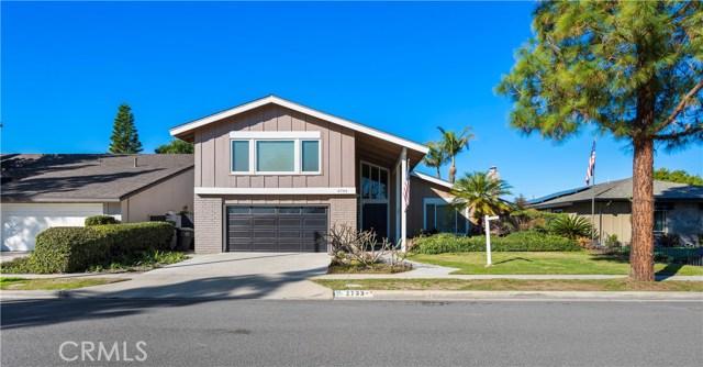 2733 Sandpiper Drive, Costa Mesa, CA 92626