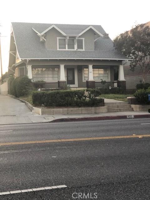 827 S Garfield Avenue S, Alhambra, CA 91801