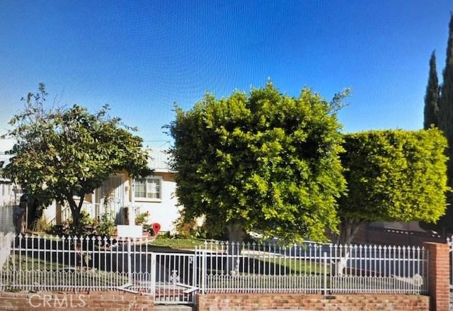 6641 San Marcus Street, Paramount, CA 90723