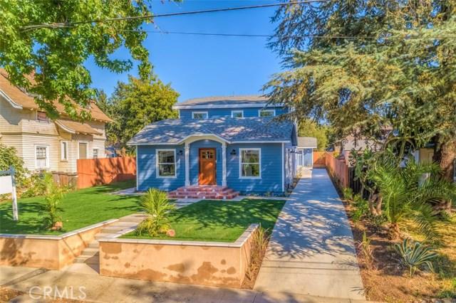 1080 Worcester Avenue, Pasadena, CA 91104
