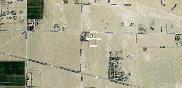 0 E End Rd, Lucerne Valley, CA 92356 Photo 0