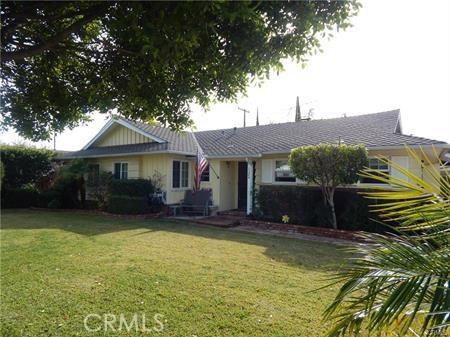 1324 E Wingate Street, Covina, CA 91724