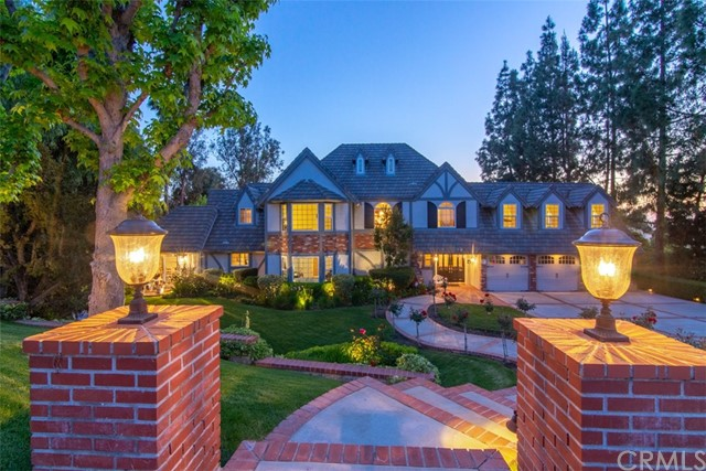 265 S Owens Drive, Anaheim Hills, CA 92808
