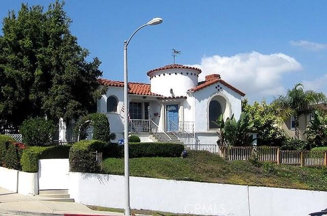 2345 S Gaffey Street, San Pedro, CA 90731