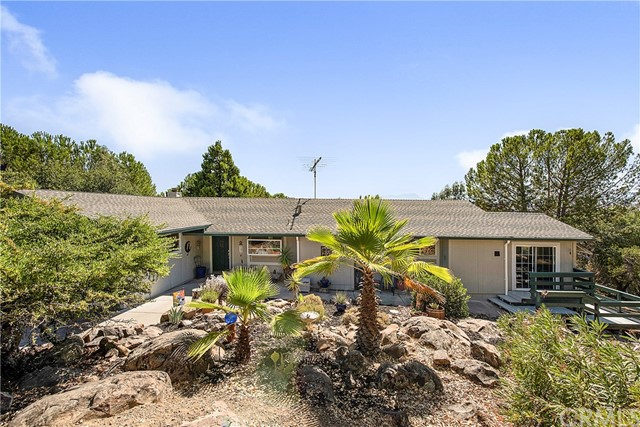 18245 Boxwood Court, Hidden Valley Lake, CA 95467