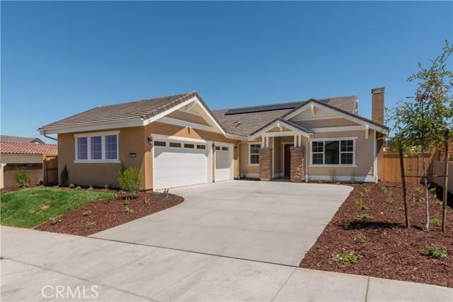 5872 Lady Bells Drive Lot 465, Santa Maria, CA 93455