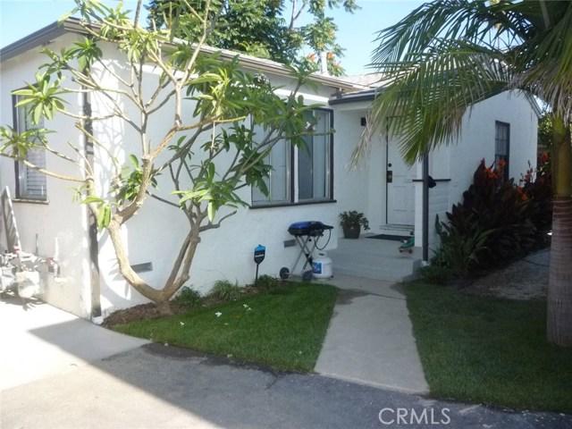 16417 S Denker Avenue G, Gardena, CA 90247
