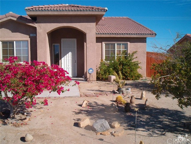 1242 Sargo Avenue, Salton Sea, CA 92274