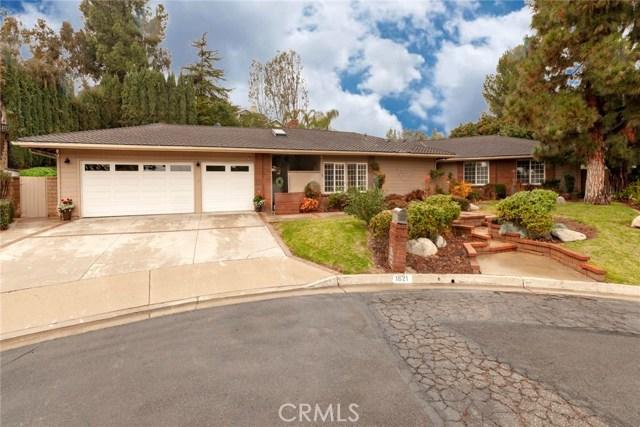 1821 N Hale Avenue, Fullerton, CA 92831