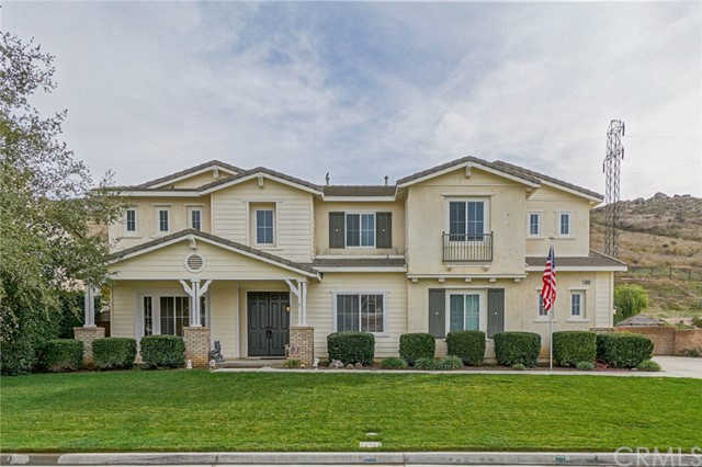 4834 Laurel Ridge Drive, Jurupa Valley, CA 92509