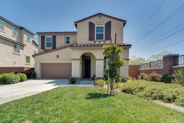 16239 Solitude Avenue, Chino, CA 91708