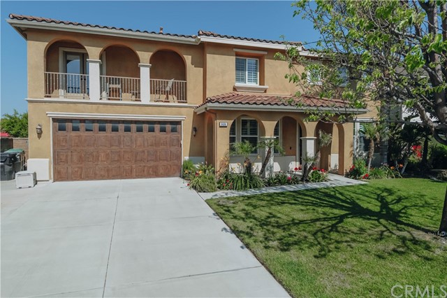 6494 Branch Court, Eastvale, CA 92880
