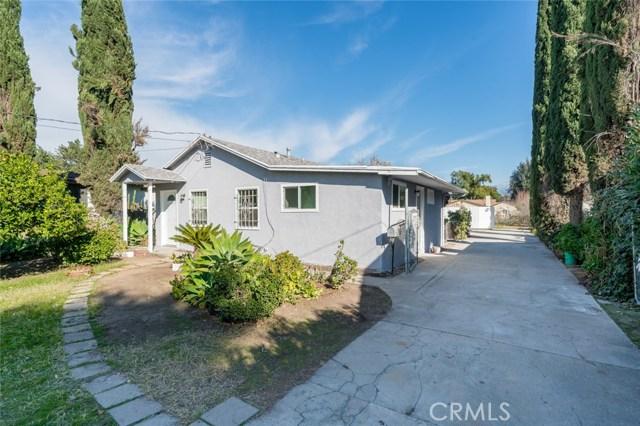 1287 Garner Avenue, San Bernardino, CA 92411