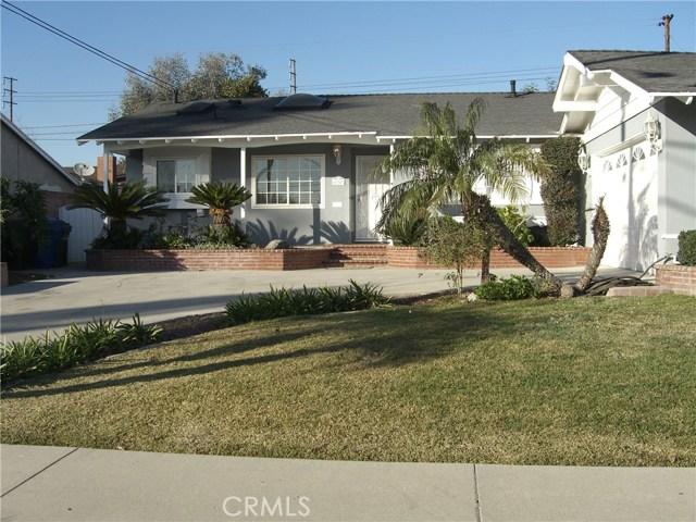 16347 Rutherglen Street, Whittier, CA 90603