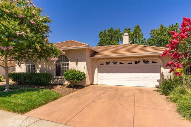 417 Mission Santa Fe Circle, Chico, CA 95926