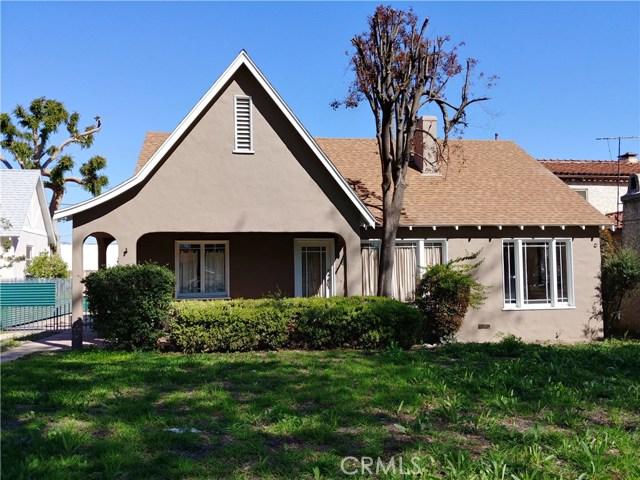 1112 N Euclid Avenue, Upland, CA 91786