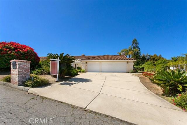 26118 Kornblum Drive, Escondido, CA 92026