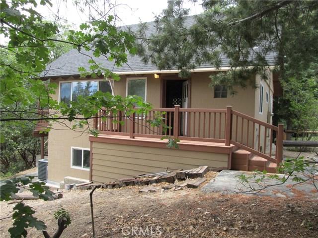 6070 Manzanita Court, Angelus Oaks, CA 92305