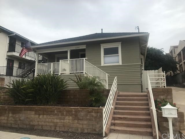 1145 22nd Street San Diego, CA 92102