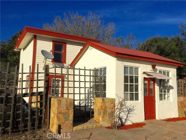 273 Bell Street, Los Alamos, CA 93440