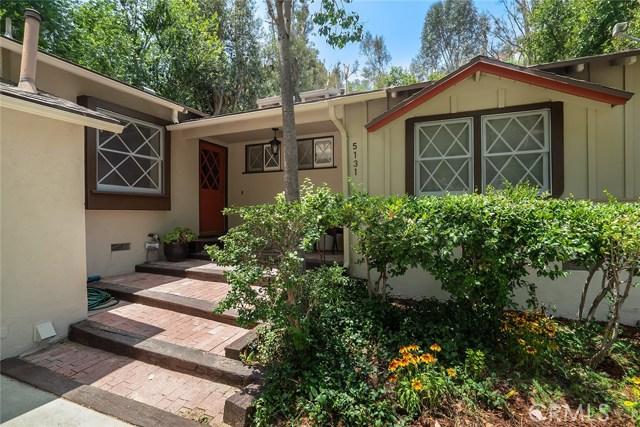 5131 Tendilla Avenue, Woodland Hills, CA 91364