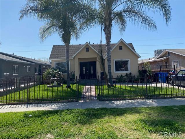 1246 W 59th Pl, Los Angeles, CA 90044