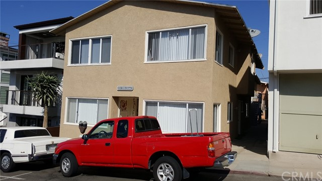 131 28th Street, Hermosa Beach, California 90254, ,For Sale,28th,SB21031142