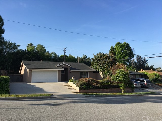 3034 E Valley View Avenue, West Covina, CA 91792