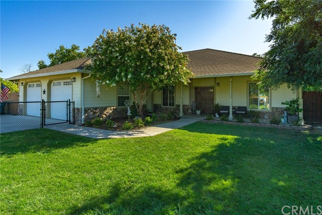 6010 Grange Road, Corning, CA 96021
